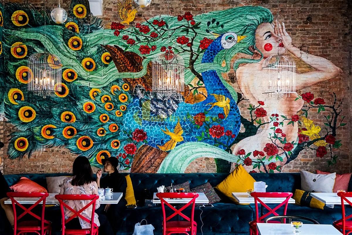 17-1510286032 Check in ngay 9 quán cà phê đẹp ở Sài Gòn đang là địa điểm sống ảo hot nhất hiện nay.