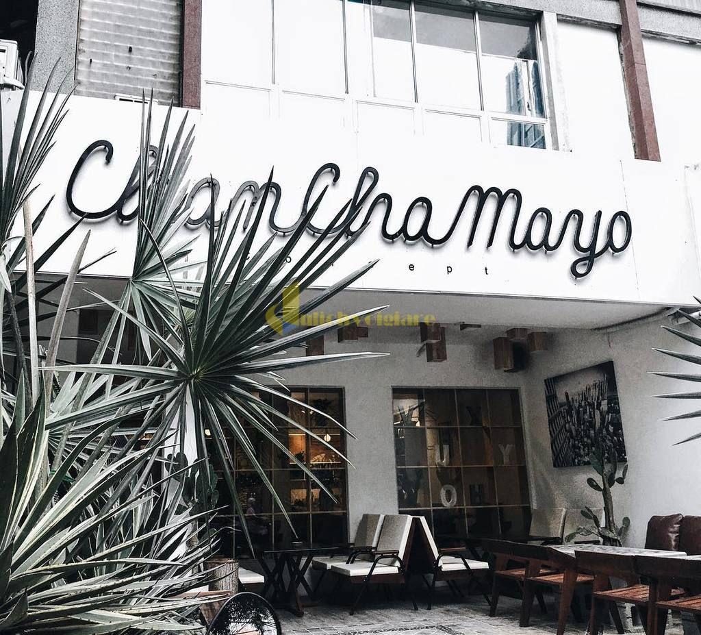 276e191ff807de445d869df8a5af3354 Check in ngay 9 quán cà phê đẹp ở Sài Gòn đang là địa điểm sống ảo hot nhất hiện nay.
