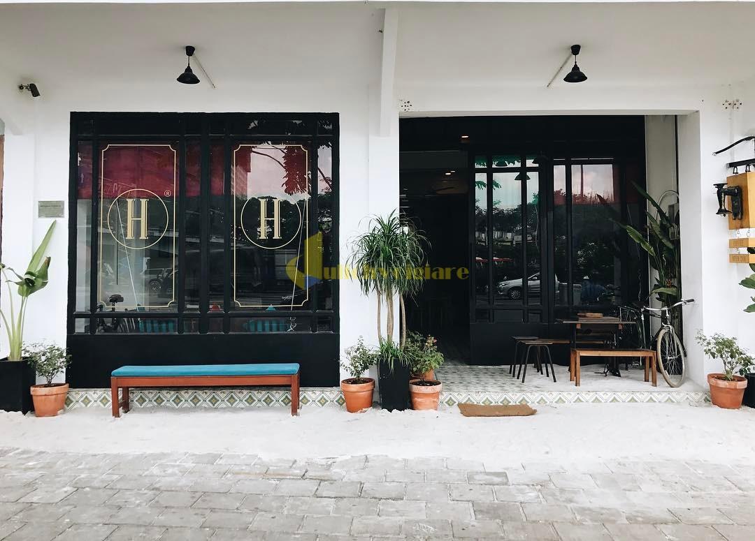 5-29 Check in ngay 9 quán cà phê đẹp ở Sài Gòn đang là địa điểm sống ảo hot nhất hiện nay.