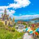 Tour 3 đảo - city Nha Trang, Vinpearlland, Vinwonder