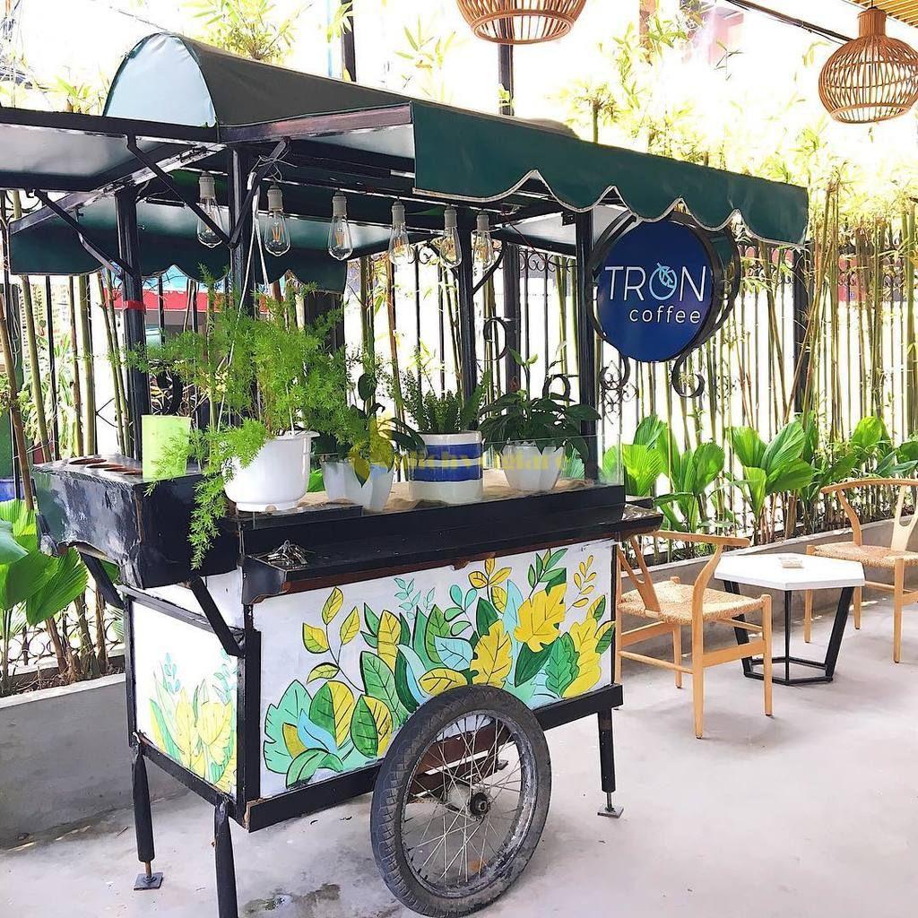 b38a987bc3f2b09f1568a2bb9e465bf6 Check in ngay 9 quán cà phê đẹp ở Sài Gòn đang là địa điểm sống ảo hot nhất hiện nay.