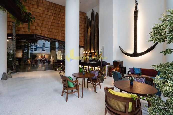 bason_2.1 Check in ngay 9 quán cà phê đẹp ở Sài Gòn đang là địa điểm sống ảo hot nhất hiện nay.