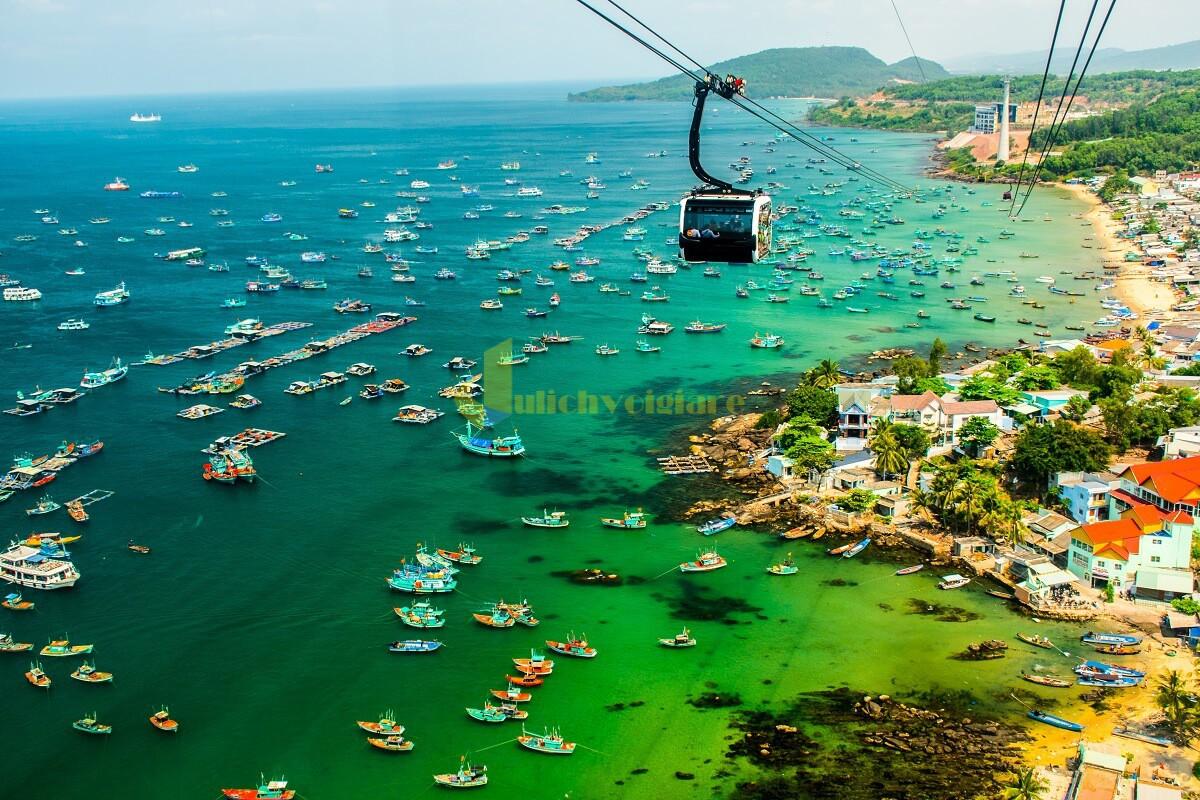 202010211006_hon-thom-phu-quoc-co-gi 10 hoạt động thú vị ở Sunworld Hòn Thơm Phú Quốc