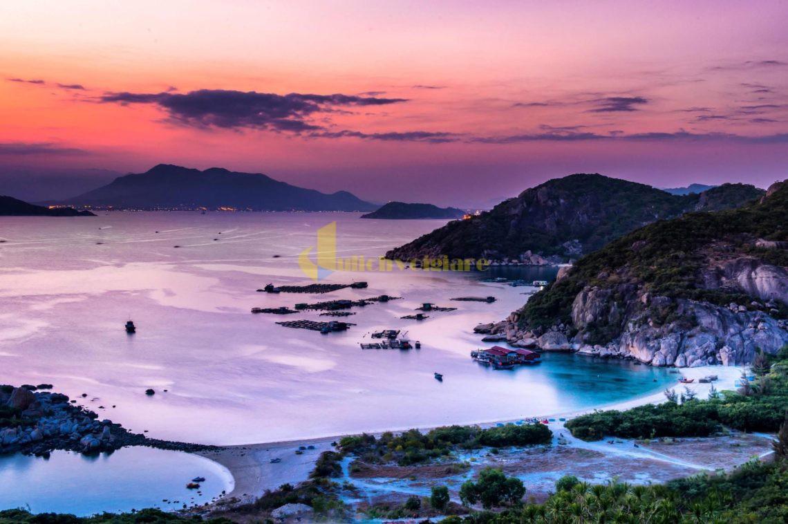 Binh-ba-4 8 Địa Điểm Bạn Cần Biết Khi Du Lịch Đảo Bình Ba