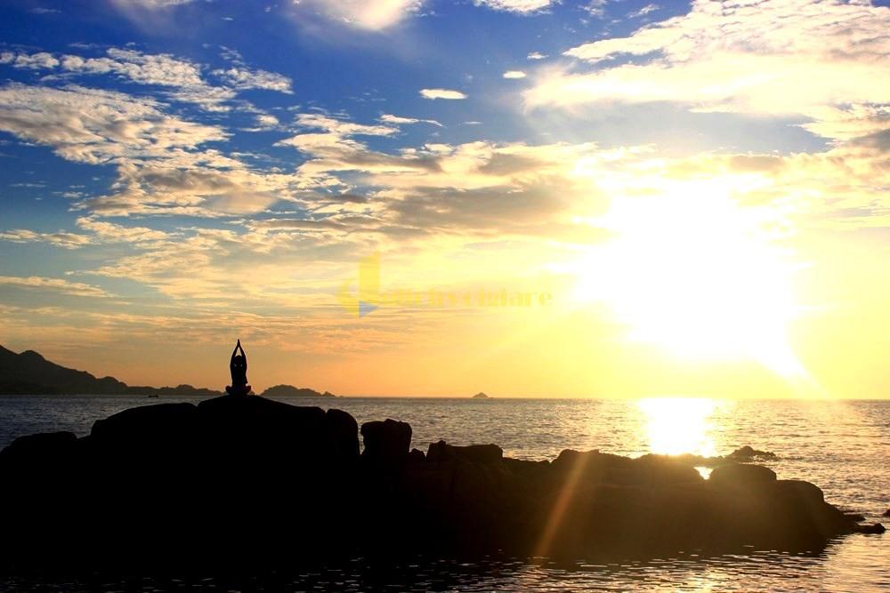 Ngam-Binh-Minh-Binh-Ba 8 Địa Điểm Bạn Cần Biết Khi Du Lịch Đảo Bình Ba
