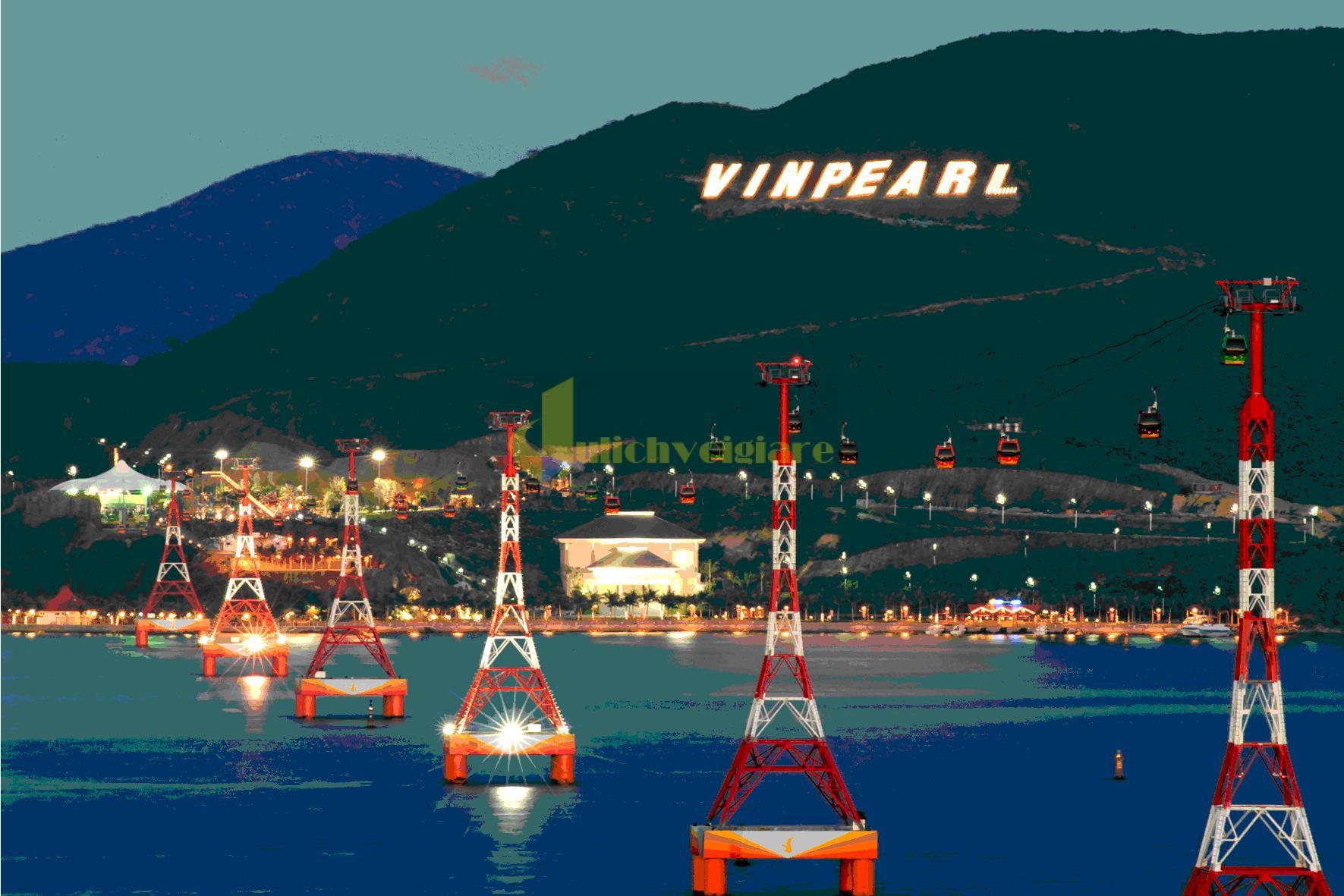 cap-treo-vinpearl-land-nha-trang Lý Do Đến Với VinWonders Nha Trang