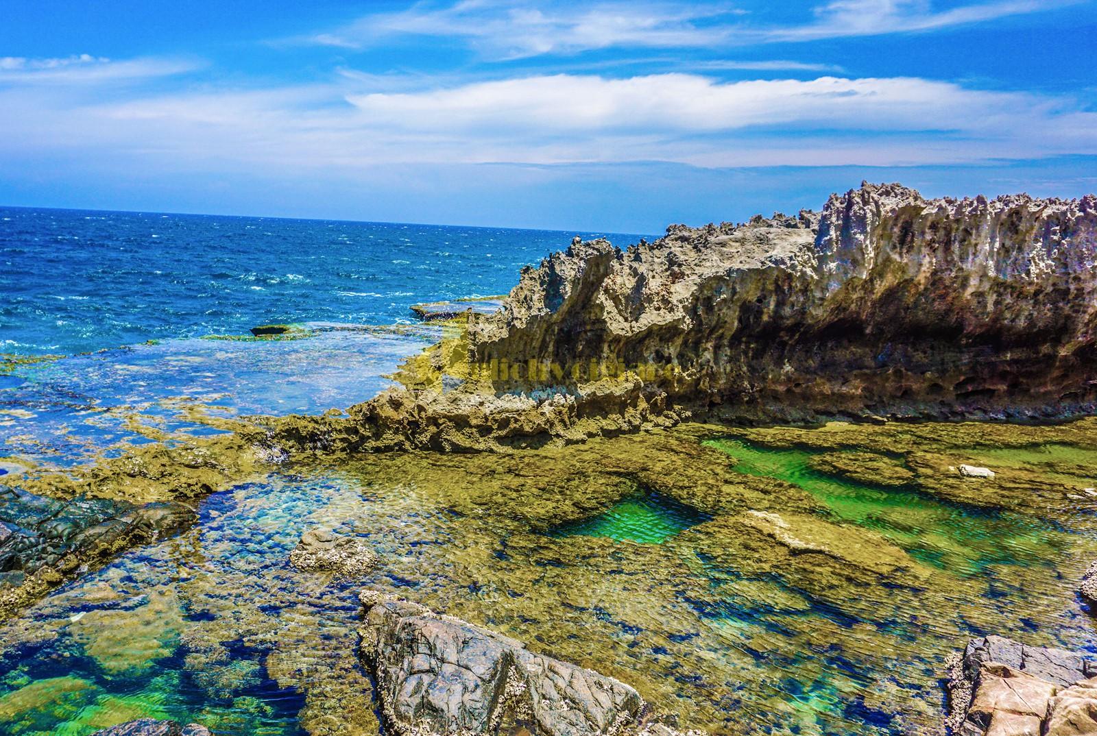 hang-rai-1 Check in 7 địa điểm nổi bật khi đến Hang Rái - Ninh Thuận