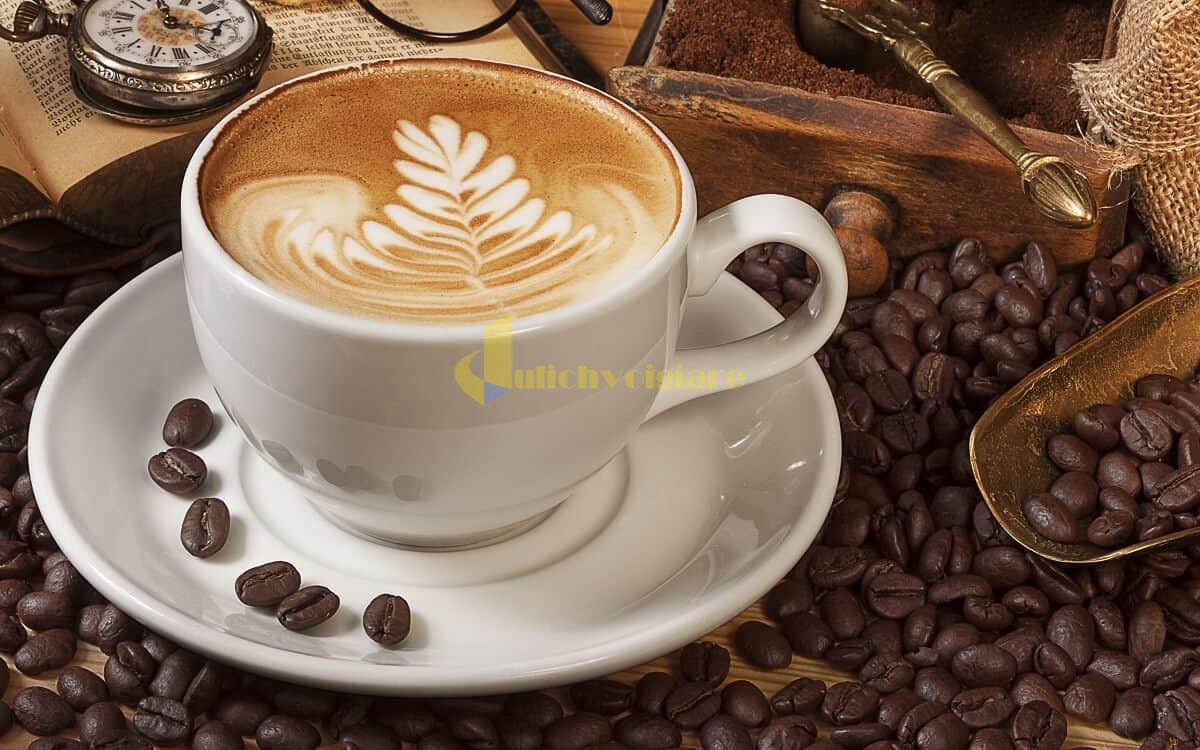 nếp-cafe Top 10 Quán Cafe Nha Trang Đẹp Lung Linh