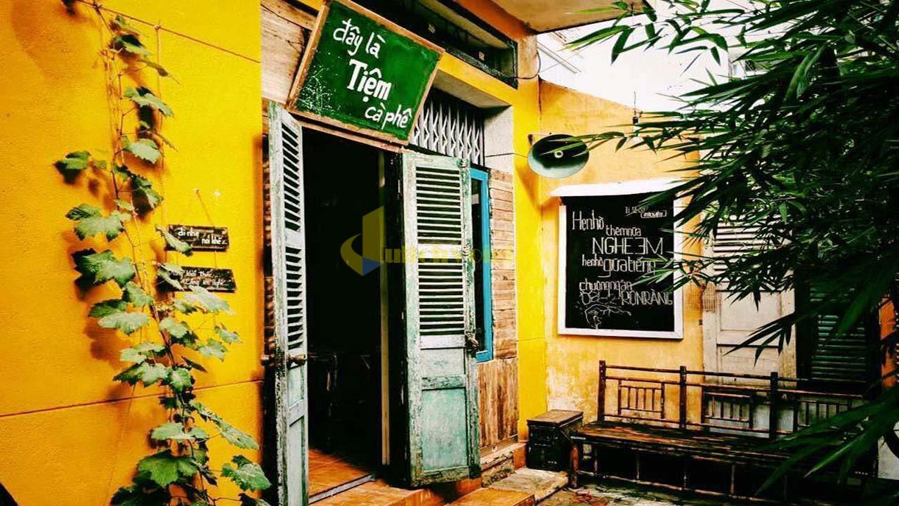 tiệm-cafe Top 10 Quán Cafe Nha Trang Đẹp Lung Linh