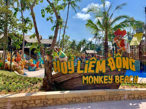 unnamed 10 hoạt động thú vị ở Sunworld Hòn Thơm Phú Quốc