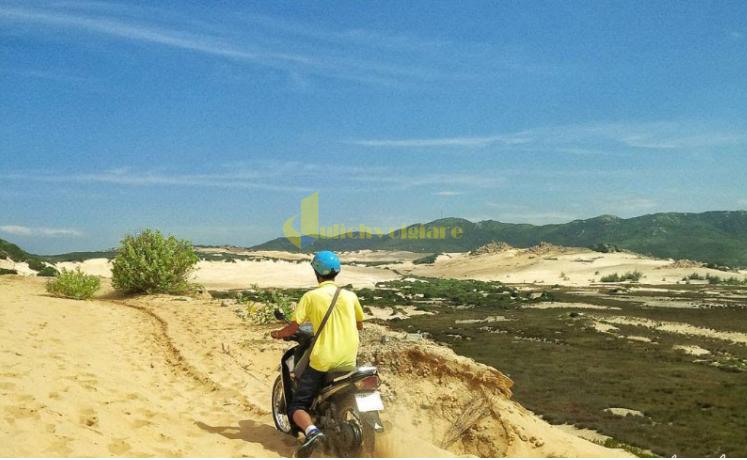 i-bằng-gì-3 Mũi Đôi - Cực Đông của Việt Nam