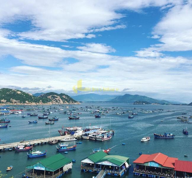 nh-thứ-3 Bình Ba - Quốc đảo Tôm Hùm Số 1 Khánh Hòa