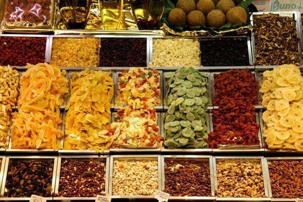 """9-2 """"Chợ Âm Phủ """" - 1 Địa điểm nổi tiếng nhất tại Đà Lạt"""