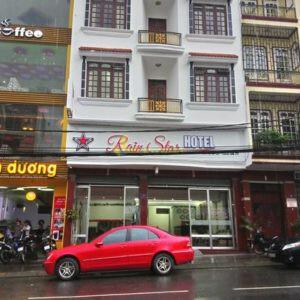 """Rain-Star-Da-Lat-13-300x300-1 Top 24 """"Khách sạn 1-5*"""" gần Chợ Đà Lạt"""
