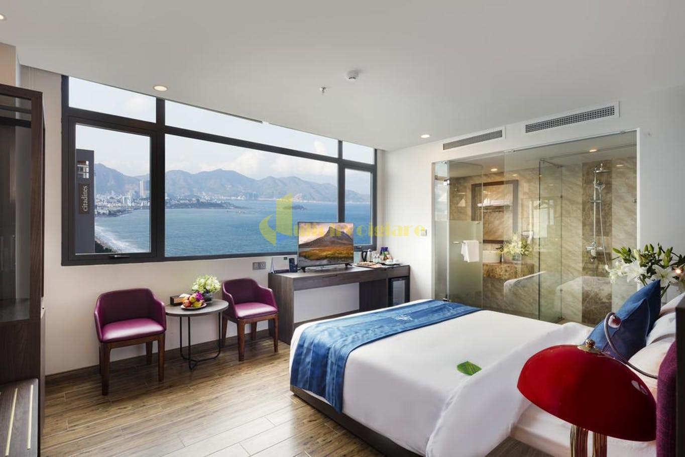 aaron-3 Top 10 Khách Sạn Đẹp Ngất Ngây Tại Nha Trang