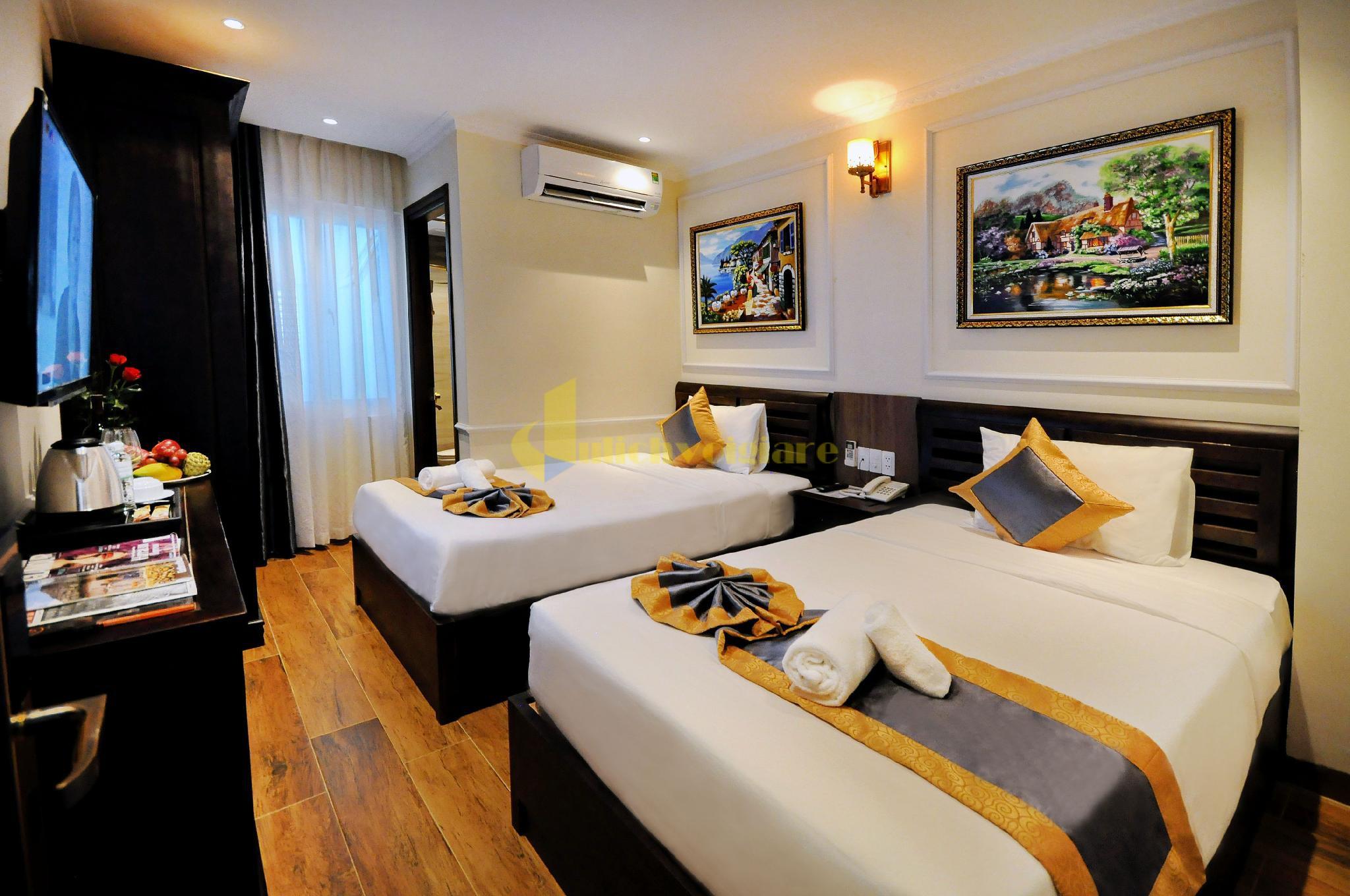 apollo-1 Top 10 Khách Sạn Đẹp Ngất Ngây Tại Nha Trang