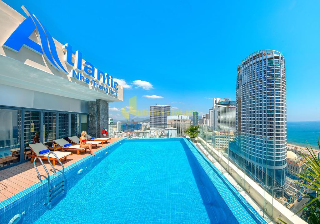 atlantic-4 Top 10 Khách Sạn Đẹp Ngất Ngây Tại Nha Trang