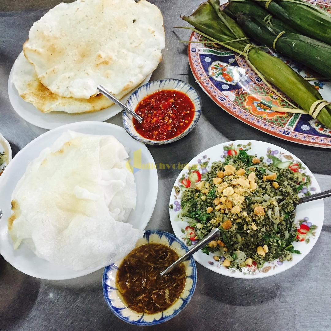 bánh-đập Kinh Nghiệm Du Lịch Tự Túc Khi Tới Nha Trang