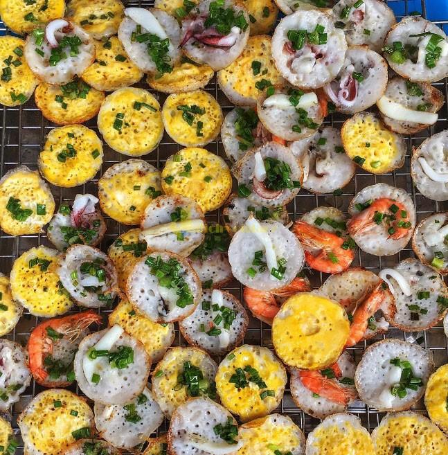 bánh-căn Bình Ba - Quốc đảo Tôm Hùm Số 1 Khánh Hòa