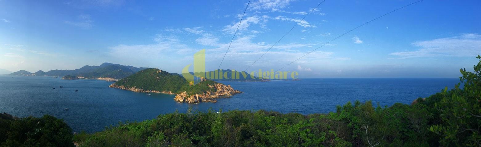 bót-cửa Bình Ba - Quốc đảo Tôm Hùm Số 1 Khánh Hòa