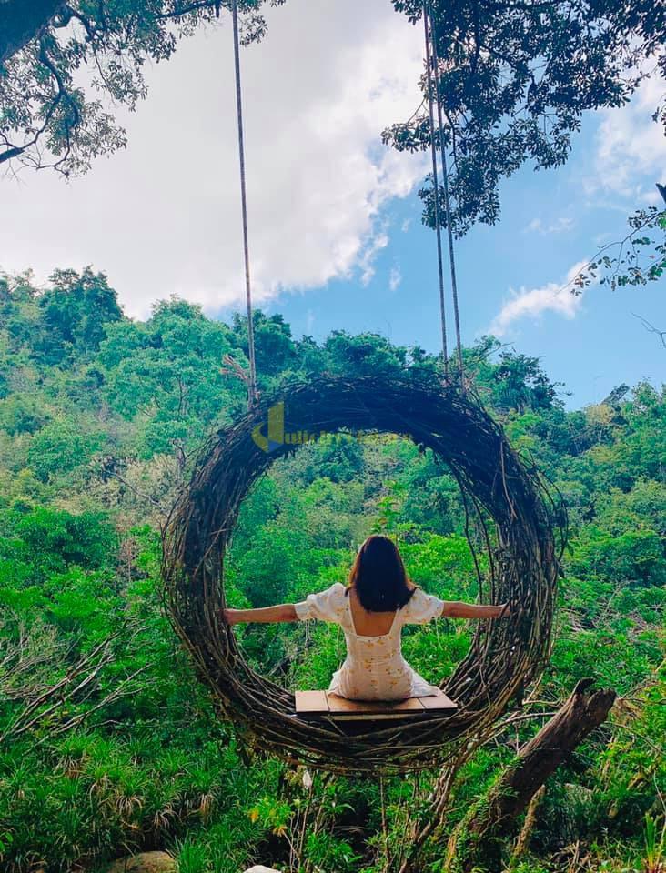 ba-hồ Top 12 điểm check-in siêu xinh không thể bỏ lỡ khi du lịch Nha Trang