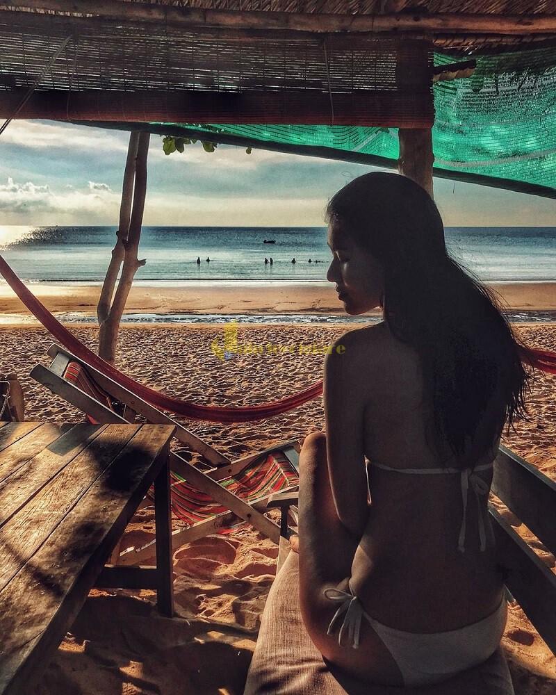 bai-dam-trau-1 Du lịch Côn Đảo tự túc