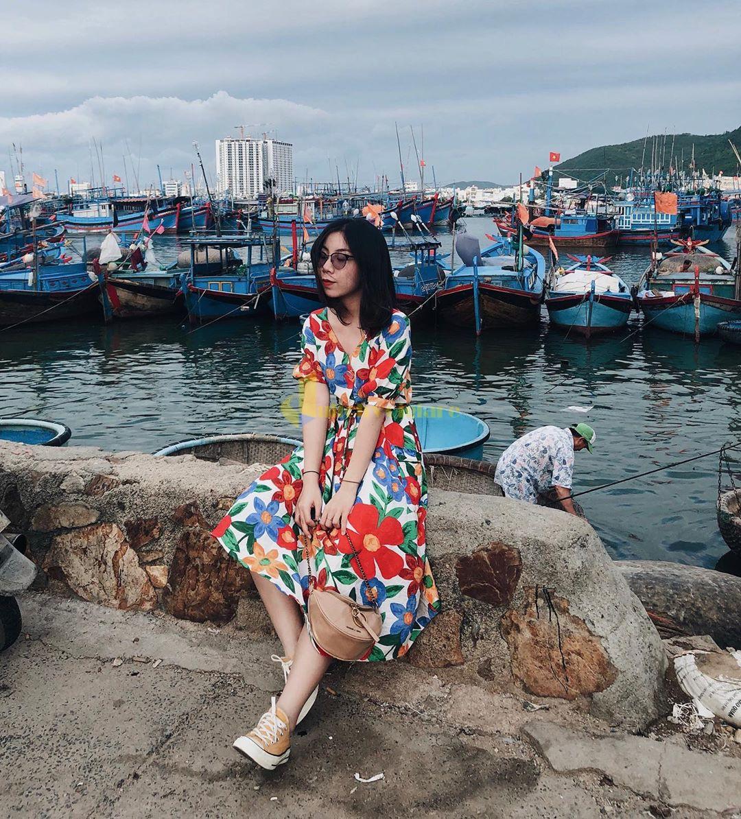 cảng-hòng-rớ Kinh Nghiệm Du Lịch Tự Túc Khi Tới Nha Trang