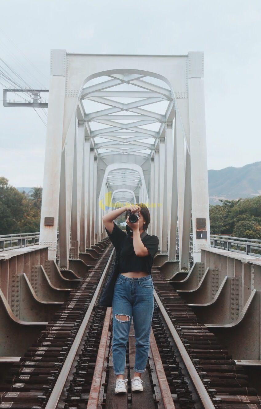cầu-sắt Kinh Nghiệm Du Lịch Tự Túc Khi Tới Nha Trang
