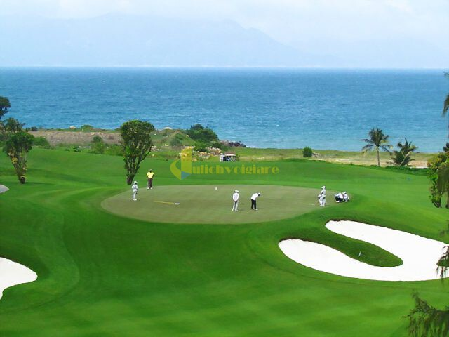 chơi-golf Hòn Tằm có gì chơi mà ai cũng thích?