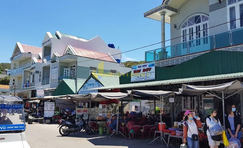 chợ-bình-ba Bình Ba - Quốc đảo Tôm Hùm Số 1 Khánh Hòa