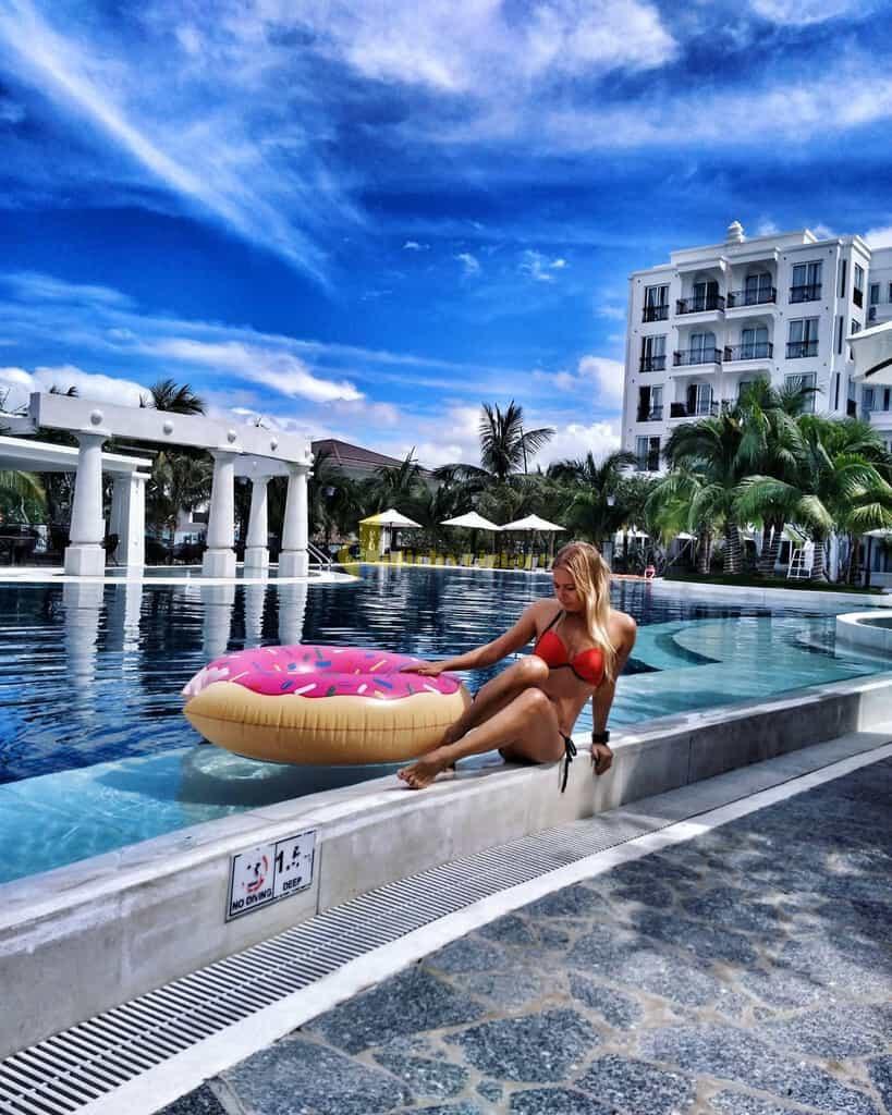 cham-3 5 Khách Sạn Đẹp Nhất Nha Trang Tựa Ốc Đảo Nhiệt Đới