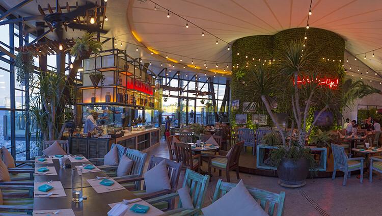 chefs-club Bùng cháy tại Skylight - skybar cao & chất số 1 tại Nha Trang