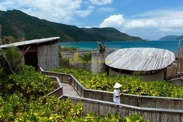 du-lich-con-dao-resort-ivivu-10 6 khu nghỉ dưỡng Côn Đảo ở là mê
