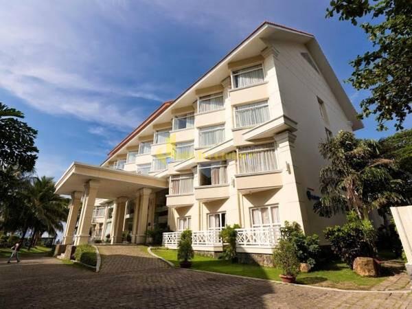 du-lich-con-dao-resort-ivivu-11 6 khu nghỉ dưỡng Côn Đảo ở là mê