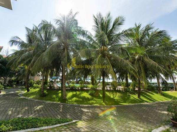 du-lich-con-dao-resort-ivivu-13 6 khu nghỉ dưỡng Côn Đảo ở là mê