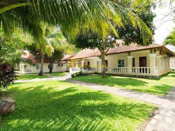 du-lich-con-dao-resort-ivivu-15 6 khu nghỉ dưỡng Côn Đảo ở là mê