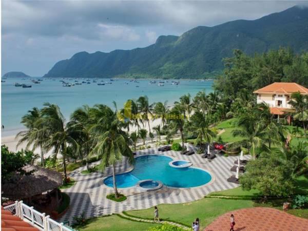 du-lich-con-dao-resort-ivivu-16 6 khu nghỉ dưỡng Côn Đảo ở là mê