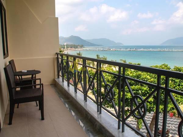 du-lich-con-dao-resort-ivivu-19 6 khu nghỉ dưỡng Côn Đảo ở là mê
