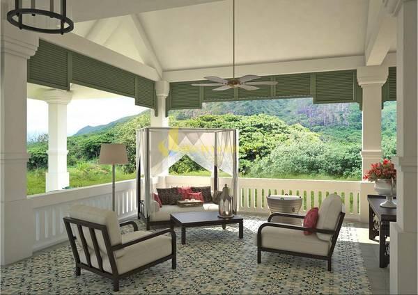 du-lich-con-dao-resort-ivivu-5 6 khu nghỉ dưỡng Côn Đảo ở là mê