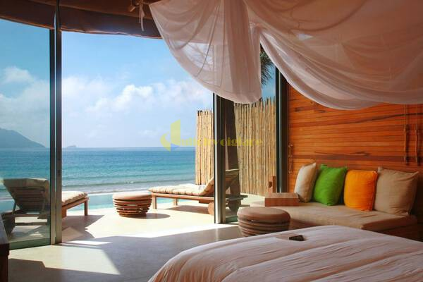 du-lich-con-dao-resort-ivivu-6 6 khu nghỉ dưỡng Côn Đảo ở là mê