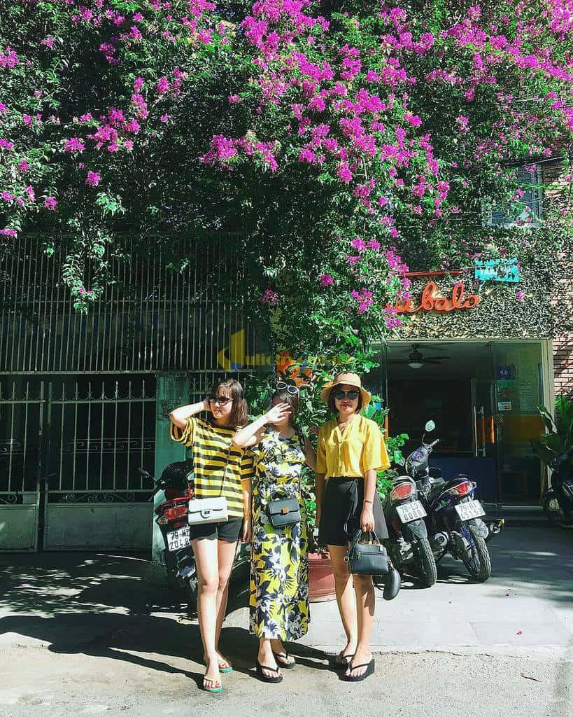 hostel-o-nha-trang-tabalo-hostel-1 Top 5 Homestay Nha Trang view đẹp sống ảo dành cho du khách