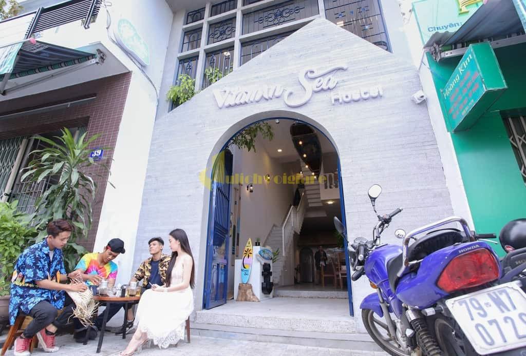 hostel-o-nha-trang-vitamin-sea-hostel-1 Top 5 Homestay Nha Trang view đẹp sống ảo dành cho du khách