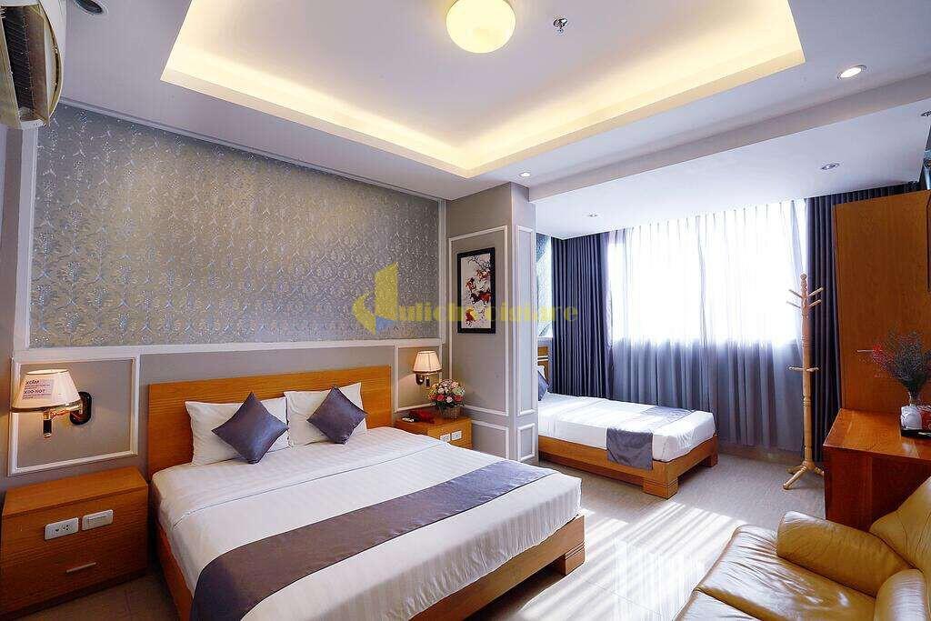"""khach-san-gan-cho-da-lat Top 24 """"Khách sạn 1-5*"""" gần Chợ Đà Lạt"""