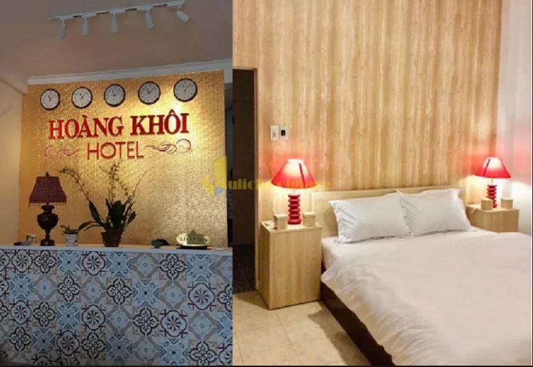 """khach-san-hoang-khoi-da-lat-gan-cho Top 24 """"Khách sạn 1-5*"""" gần Chợ Đà Lạt"""