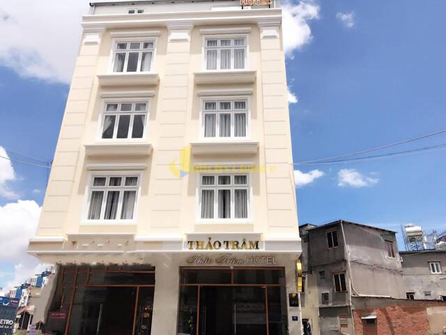 """khach-san-thao-tram-luxury-gan-cho Top 24 """"Khách sạn 1-5*"""" gần Chợ Đà Lạt"""