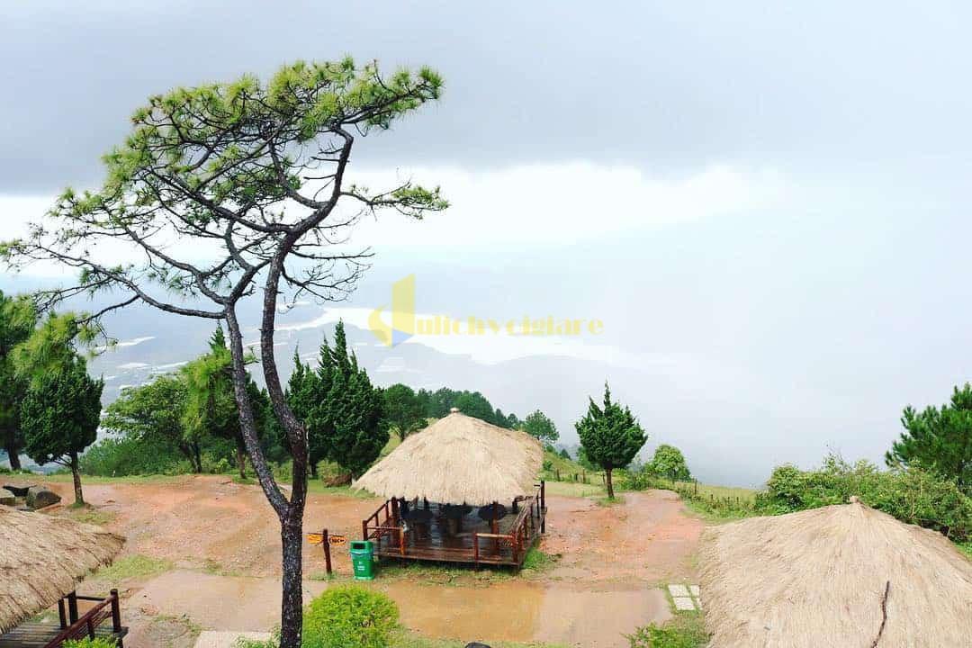 langbiang-1 Langbiang - Hành trình chinh phục đỉnh núi cao nhất Đà Lạt