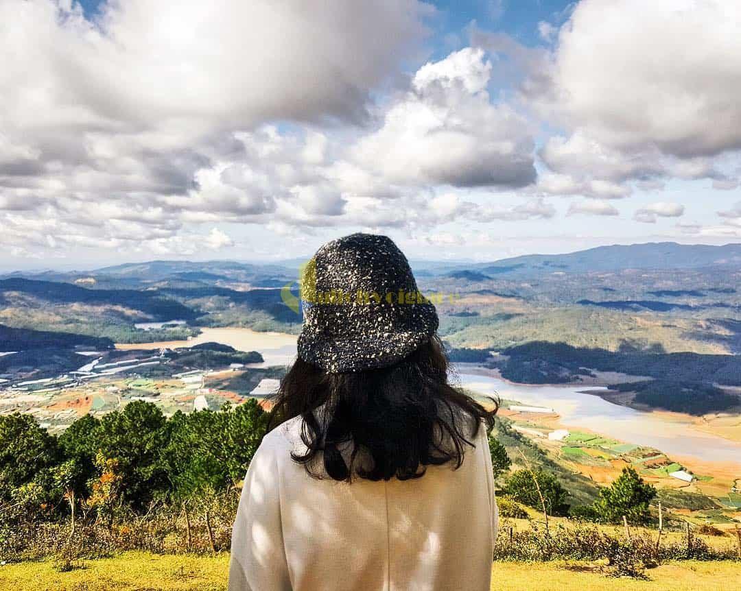 langbiang-13 Langbiang - Hành trình chinh phục đỉnh núi cao nhất Đà Lạt