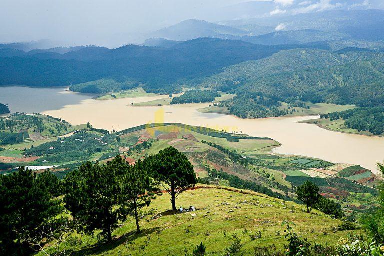 langbiang-8-768x512-1 Langbiang - Hành trình chinh phục đỉnh núi cao nhất Đà Lạt