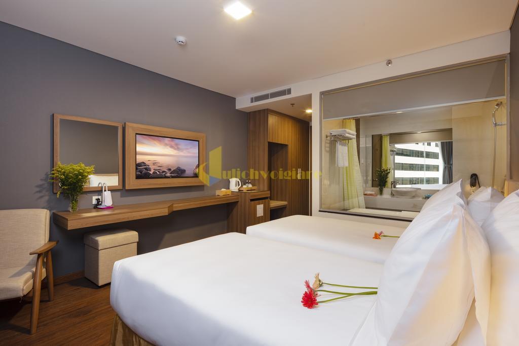libra-2 Top 10 Khách Sạn Đẹp Ngất Ngây Tại Nha Trang