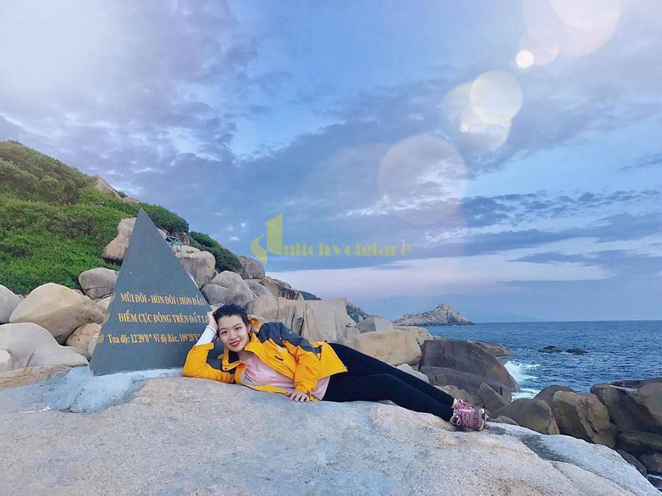 mũi-đôi Top 12 điểm check-in siêu xinh không thể bỏ lỡ khi du lịch Nha Trang